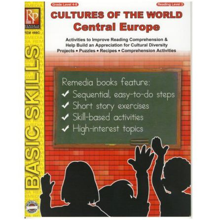 Cultures of the World, Central Europe