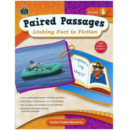 Paired Passages 5