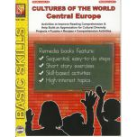Cultures of  the World, båda böckerna