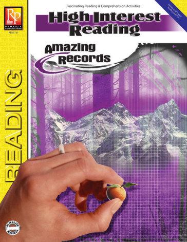 Amazing Records
