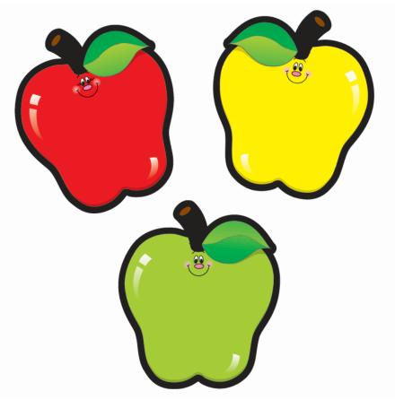 Stora Äpplen