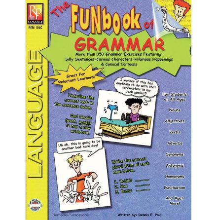 The Fun Book of Grammar