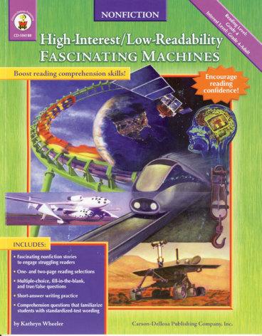 Fascinating Machines