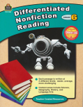 Differential Nonfiction Reading