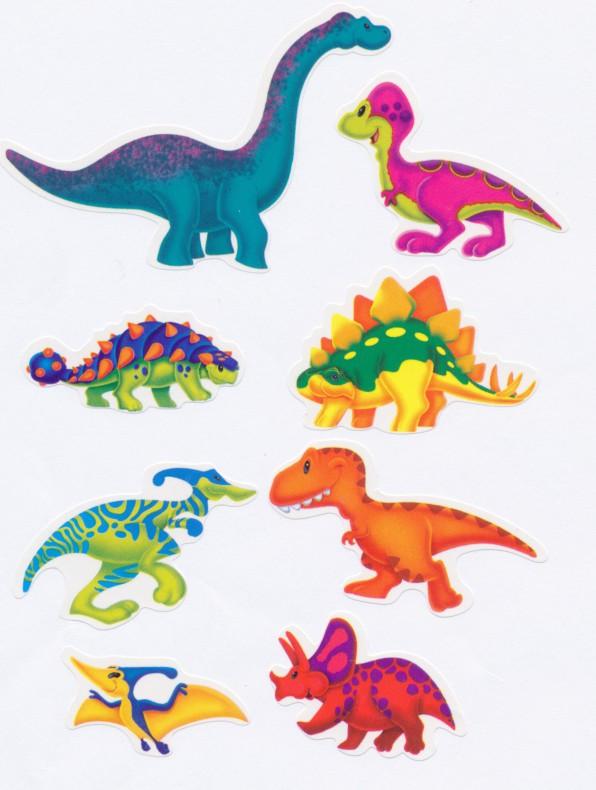 Dinosaurier Penman