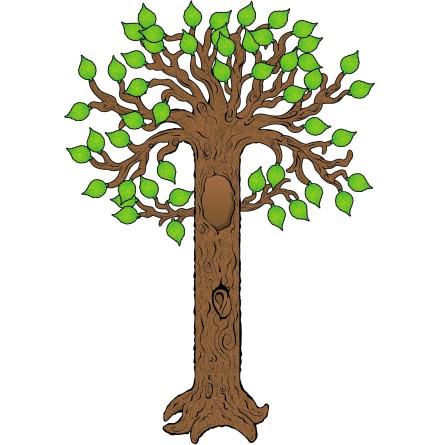 Trädet som växer