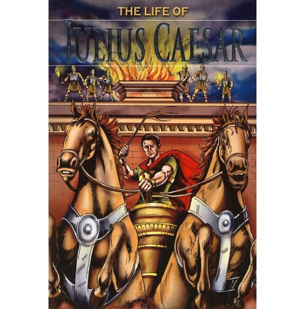 The Life of Julius Ceasar/Stories from History