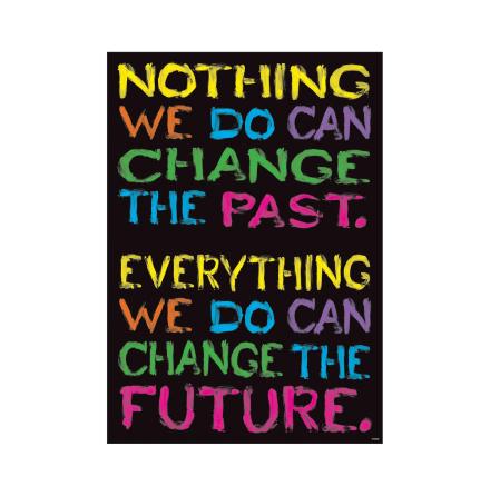 Nothing we do...